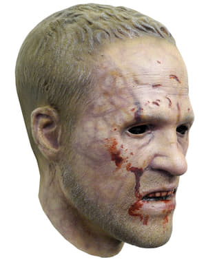Máscara de Merle de The Walking Dead de látex