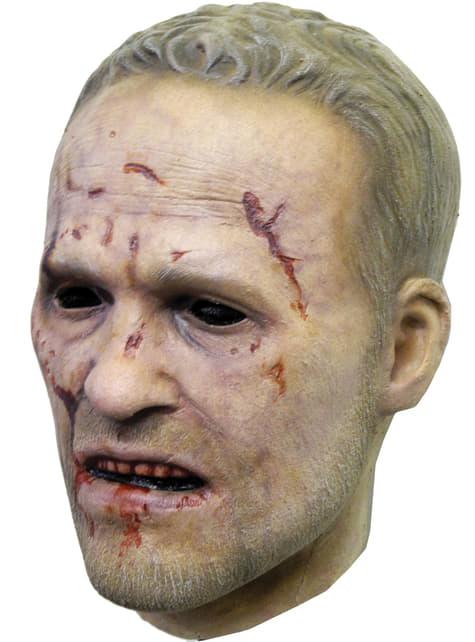 Máscara de Merle de The Walking Dead de látex - original