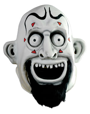 Ravelli House of 1000 Corpses of latex mask