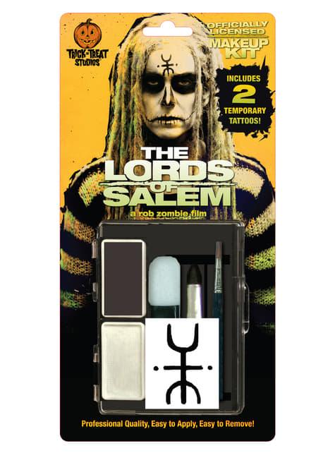 Kit de maquillaje Heidi The Lords of Salem