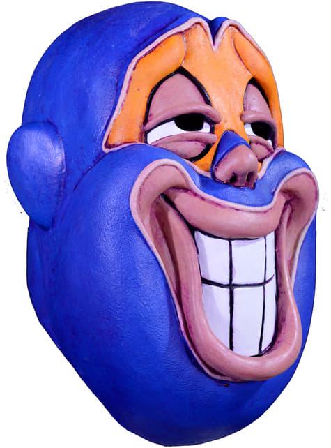 エル・スーパービーストエル・スーパービーストラテックスマスクのお化けの世界