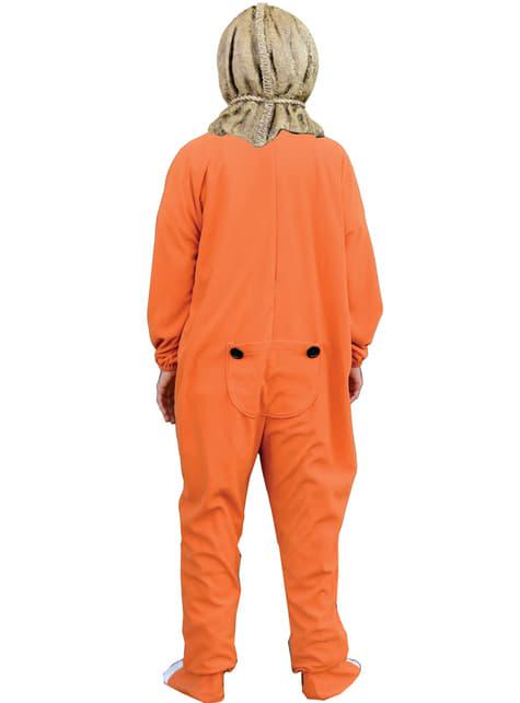 Sam Vogelverschrikker Kostuum