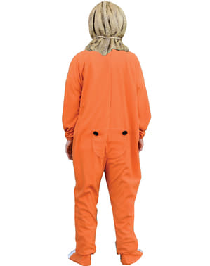 Sam Scarecrow Costume