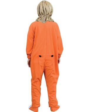 Sam Fugleskræmsel Kostume