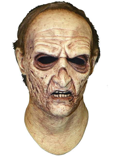 The Butcher from The Land of the Living Dead latex mask