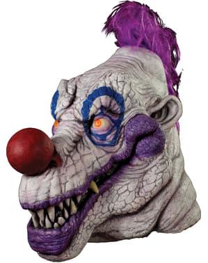 Klownzilla Killer Клоунз з космічної маски космічного простору