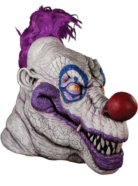 Máscara de Klownzilla Killer Klowns From Outer Space - original