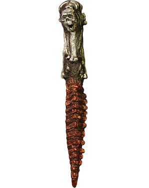 Pumnal Kandarian din Evil Dead II