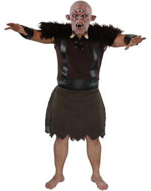 Costum de Monstru Ciclop