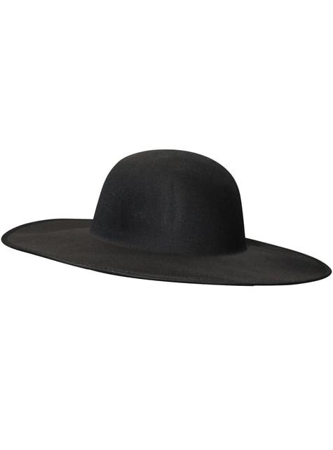 Sombrero de Doctor Peste