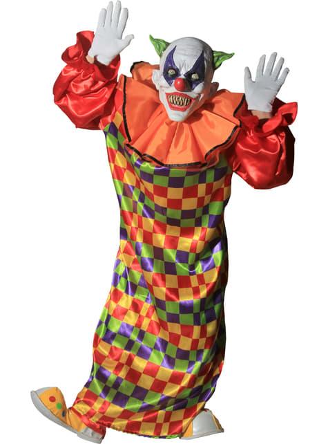 Disfraz de Giggles Clown