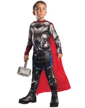 Kostum Avengers Age of Ultron Thor untuk anak kecil