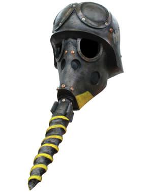 Máscara Mosquito Man de látex