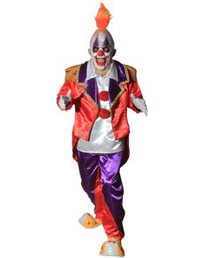 Disfraz Ringmaster Clown