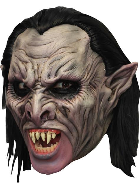 Máscara Vamp Deluxe de látex