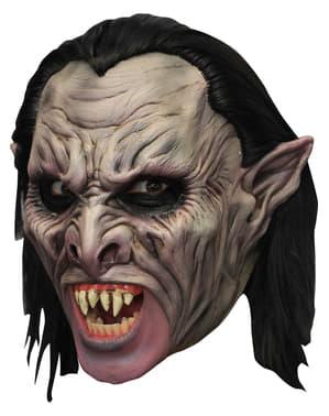 Máscara Vamp Deluxe em látex