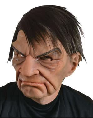 Murderer Prick latex mask