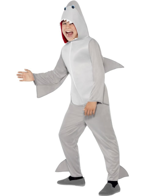 Παιδική Στολή Καρχαρίας