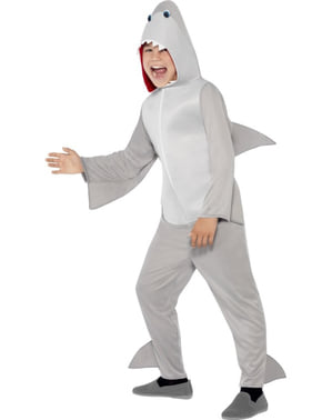 Detský kostým žralok