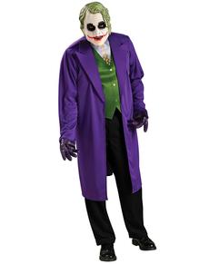 Joker Kostume Anzuge Fur Herren Kinder Und Damen Funidelia