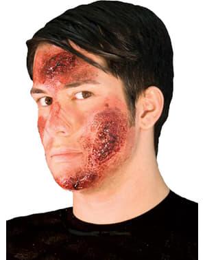Råtnende Utslett Protese Latex