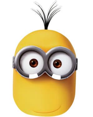 Minions Kevin maske