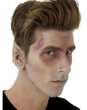 Vampieren latex oren