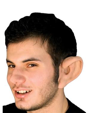 Urechi clăpăuge din latex