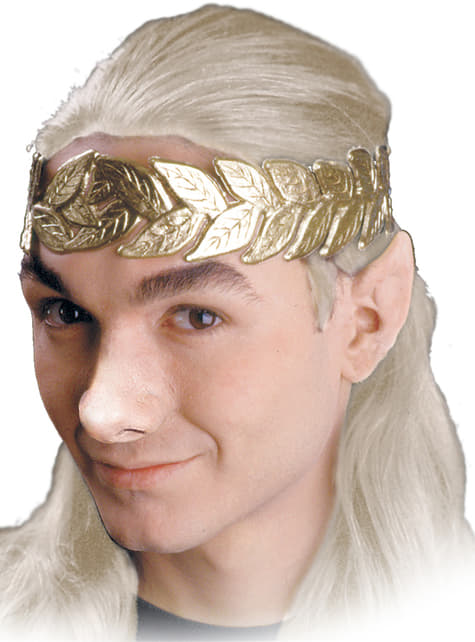 Orelhas de elfo Elven em látex