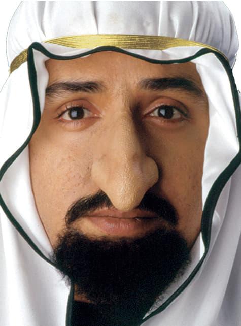 Латексний султанський ніс