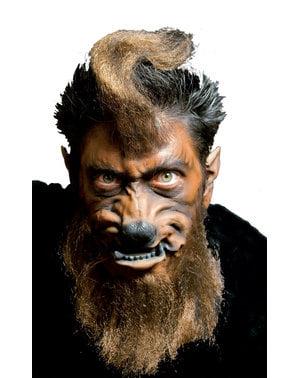 Blutdurstiger Werwolf Latex-Prothese