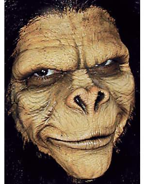 Proteza z pianki człowiek małpa