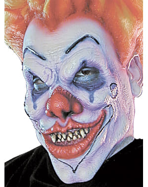 Schuim prothese boosaardige clown