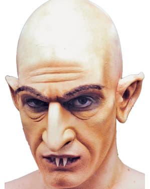 Nosferatu the Vampire foam prosthesis
