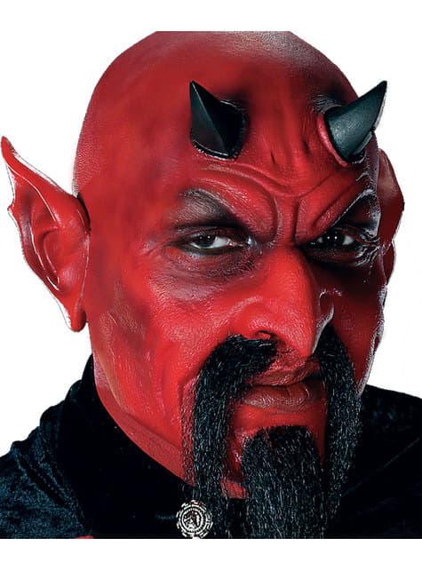 Προθερμία αφρού Drucifer demon