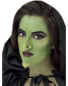 Hexen Schminke Make Up Für Halloween Funidelia
