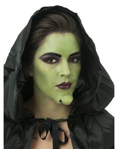 Maquillaje Halloween Sangre Latex Heridas Protesis Funidelia - Maquillaje-halowin