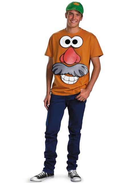 Kit Mr Potato y Mrs Potato Toy Story para adulto - adulto