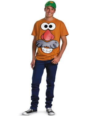 Zestaw Mr Potato y Mrs Potato Toy Story dla dorosłych