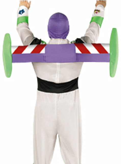 Disfraz de Buzz Lightyear Toy Story para adulto - original