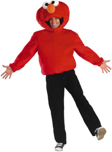 Dospelý kostým Elmo Sesame Street