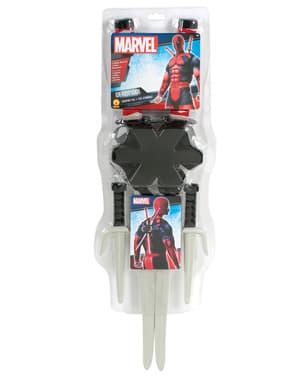 Marvel Deadpool fegyverkészlet