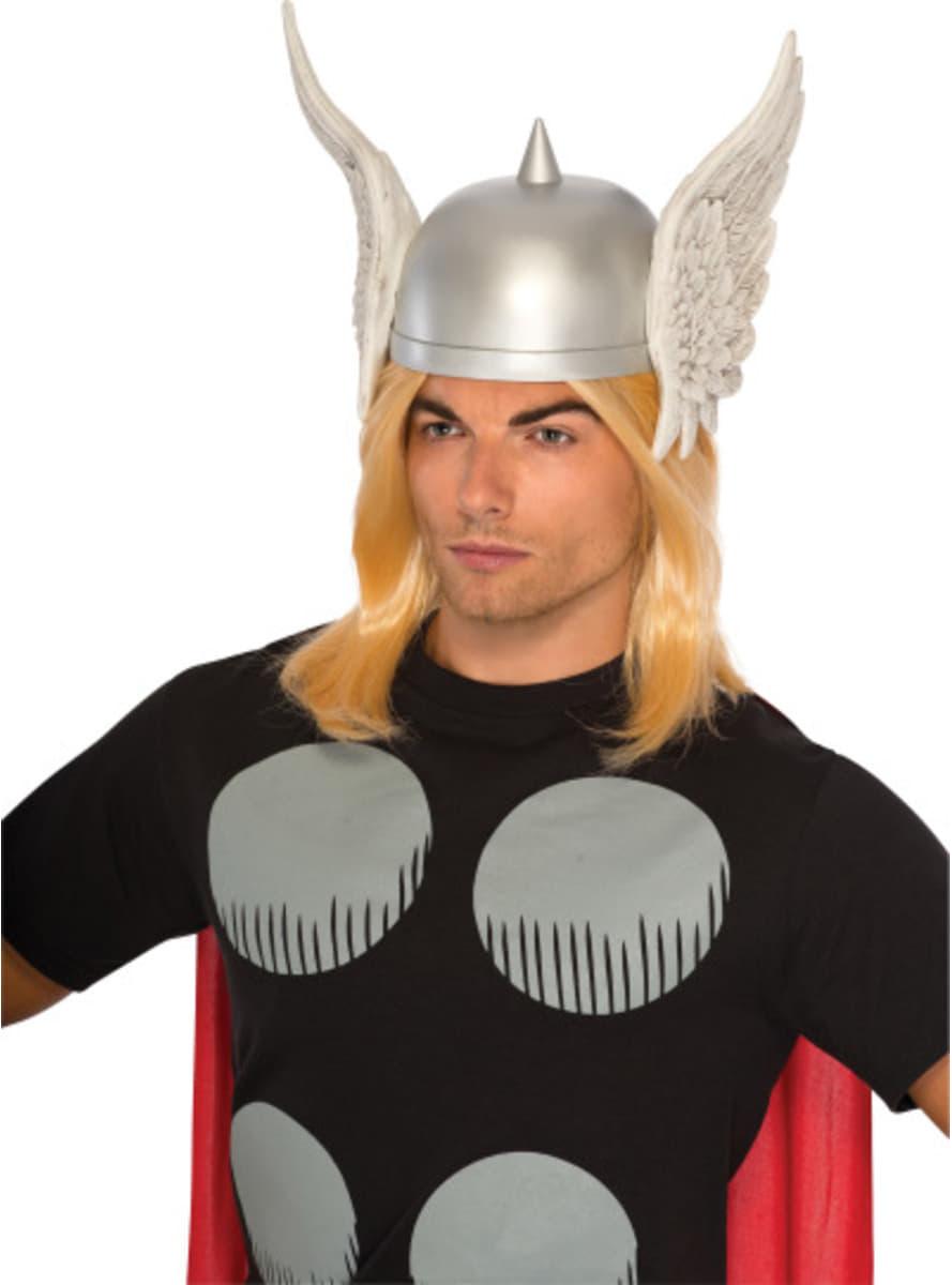 Famosos Fatos de Thor: Carnaval, Disfarces oficiais   Funidelia CT75
