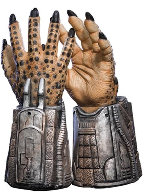 Alien vs. Predator Predator hænder til børn