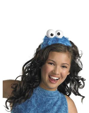 Cookie Monster Headband - Sesame Street