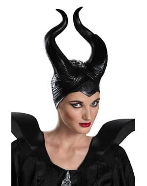 Maleficent Luxus Szarvak