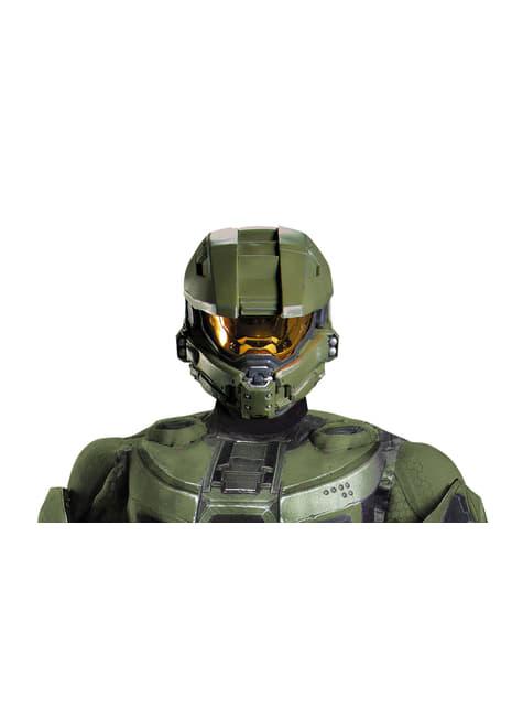 Kask Masterchief Halo dla dorosłych