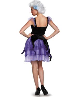 Ursula Kostüm deluxe für Damen aus Arielle, die Meerjungfrau
