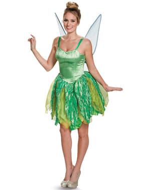 Жіночий костюм Tinkerbell