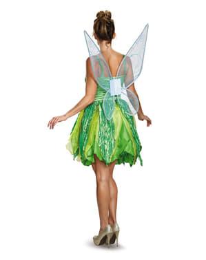 Disfraz de Campanilla para mujer